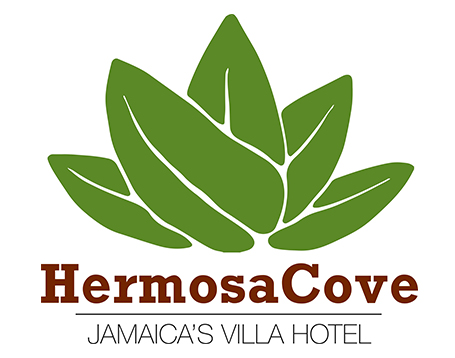 Logo and Wordmark – Hermosa Green