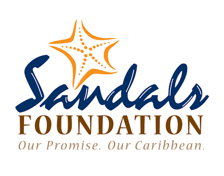 Sandals Foundation-logo-image001