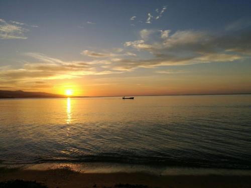 Sunset Pic WR